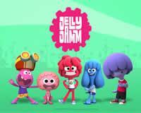 Jelly Jamm rompecabezas