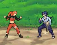 Anime de pelea