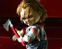 Juegos de Chucky