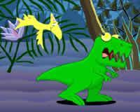 Juegos de Dinotren
