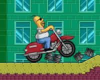 Juegos de Homero Simpson