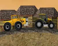 Tractores de granja