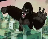 King Kong juego online