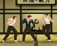 Kung Fu online