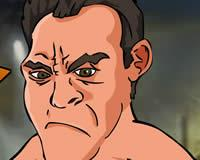 La furia de Arnold