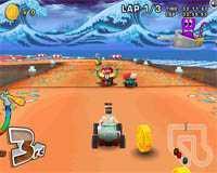 La Gran Carrera 3D
