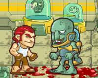 Laboratorio de zombies