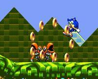 Las aventuras de Sonic X