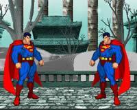 Liga de la justicia el juego
