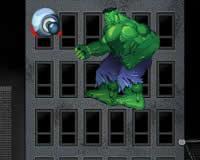 Los saltos de Hulk