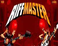 Maestros del Riff