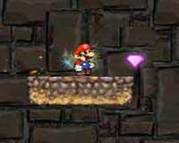 Mario en Problemas