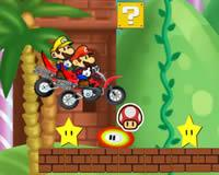 Mario motocross manía 3