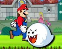 Mario saltando