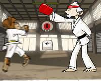 Mono Karateka