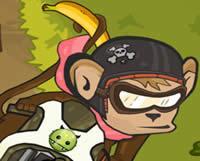 Monos motorizados