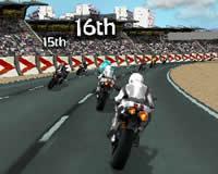 Moto GP 800cc