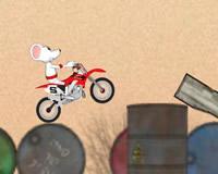 Moto ratón Stun