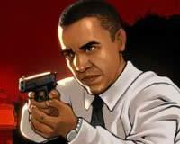 Obama contra Zombies