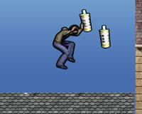 Parkour extremo
