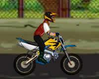 Paseo en motos