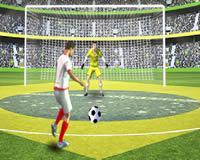 Penaltis copa mundial Brazil
