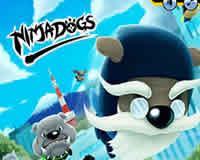 Los perros ninja