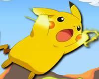 Pikachu Corredor