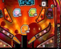 Pinball online 3D