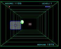 Pong 3D 2