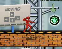 Power Rangers Dino Carga