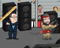 Presidentes vs Terroristas
