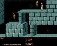Príncipe de Persia Online