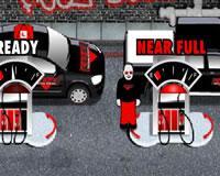 Reto de gasolinería