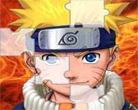 Naruto RompeCabezas