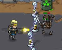 Samurais robóticos