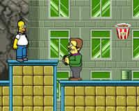 Simpsons aventura