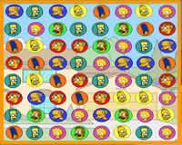Los Simpsons Bejeweled