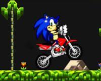 Sonic Moto Acrobata