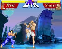 Street Fighter Venganza