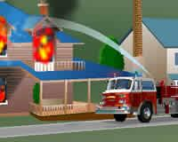 Súper bomberos