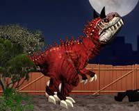 T-rex en Latinoamérica