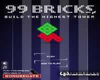 Tetris 99 Bloques