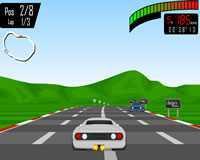 Top Gear Online