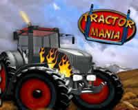 Tractores en 3D