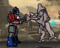 Transformers 4 el juego