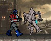 Transformers la batalla final