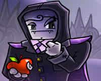 Vampiro comedor de frutas