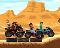 Vaqueros motorizados