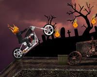 Vengador Fantasma Halloween